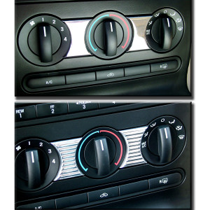 Photos with both Smooth and Grooved AC Trims copy